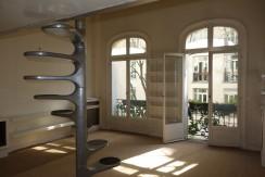 Neuilly studio de 47m²