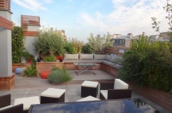 Neuilly 6 room apartment of 150 sqm + terrace
