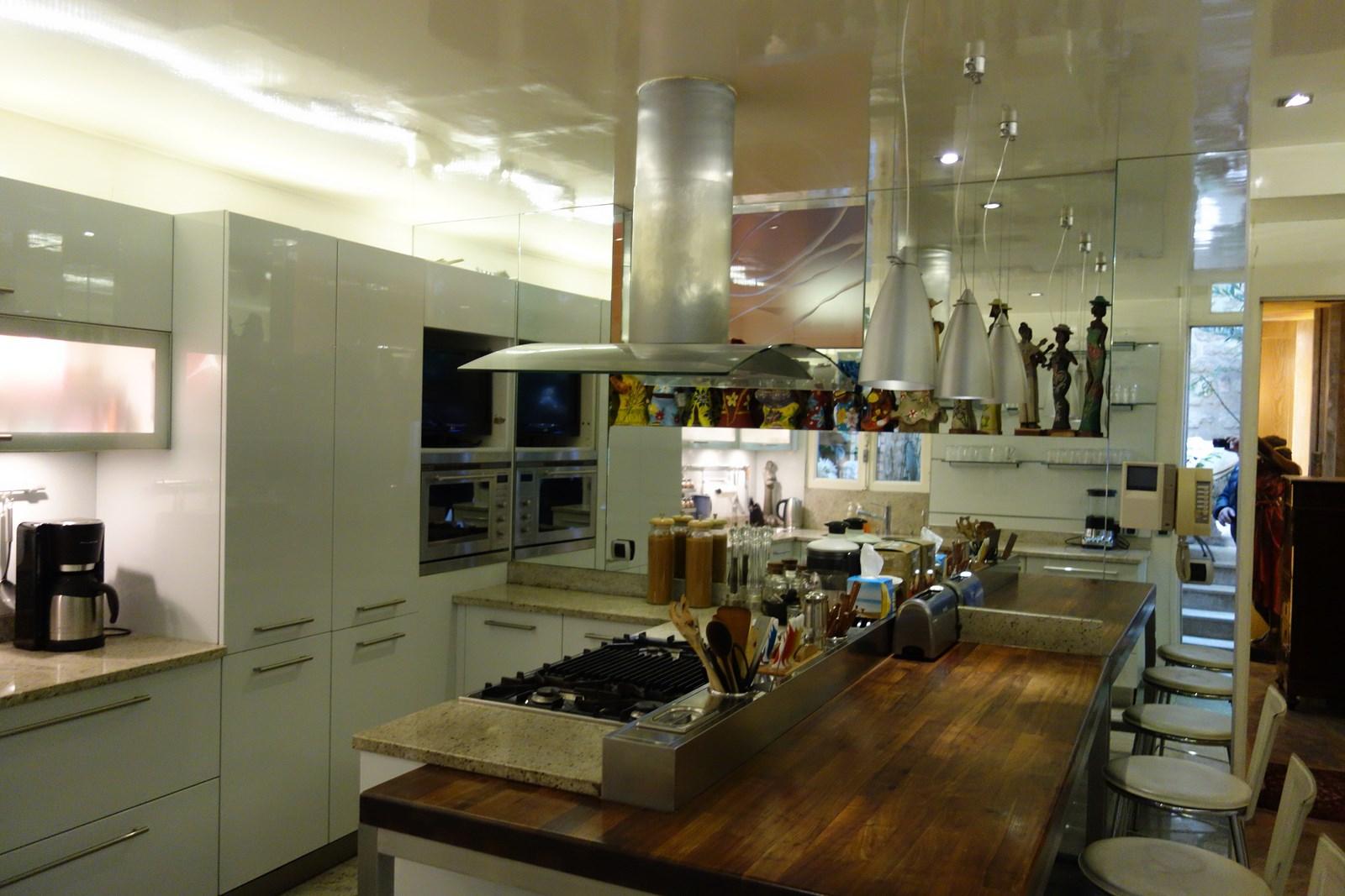 Etoile Mansion 530 m² + garden